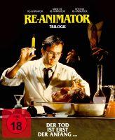 Re-Animator 1-3