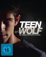 Teen Wolf - Staffel 5