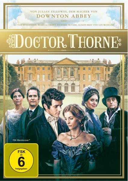 Doctor Thorne