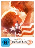 Heaven's Gate - Director's Cut (3-Disc Limited Collector's Edition Mediabook)