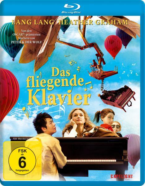 Das fliegende Klavier