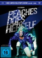 Peaches Does Herself - 3-Disc Mediabook