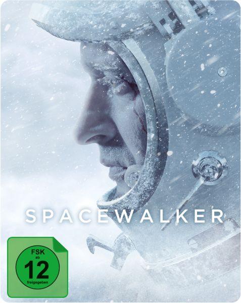 Spacewalker - Limited SteelBook inkl. 3D- & 2D-Version (OUT OF PRINT)
