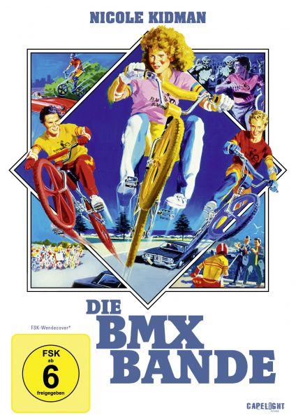 Die BMX Bande