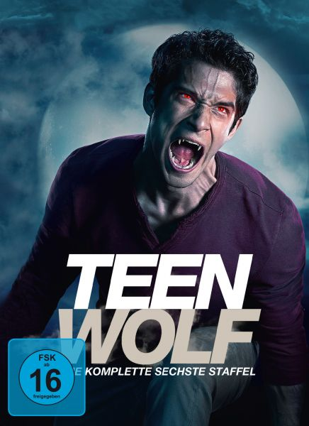 Teen Wolf - Staffel 6