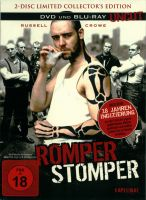 Romper Stomper (Limited Edition Mediabook)