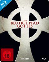Der blutige Pfad Gottes (2-Disc Limited SteelBook Edition Uncut) (OUT OF PRINT)