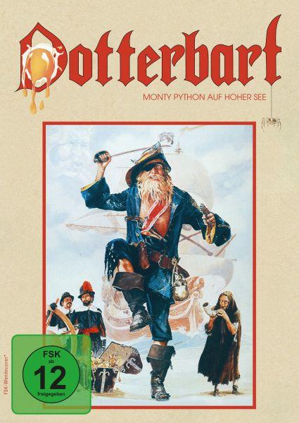 Dotterbart (Monty Python auf hoher See)