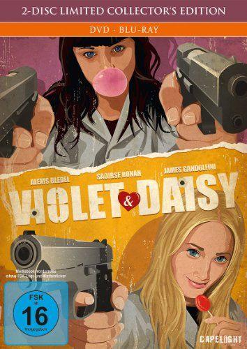 Violet & Daisy - 2-Disc Mediabook