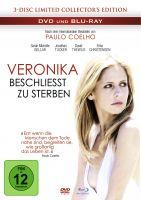 Veronika beschließt zu sterben (Limited Edition Mediabook) (OUT OF PRINT)