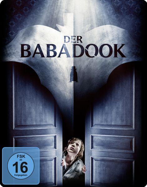 Der Babadook (SteelBook Blu-ray)