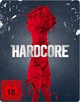 Hardcore (Limited SteelBook)