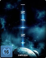 Infini (Blu-ray SteelBook Edition)