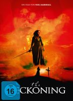 The Reckoning - Limited Collector's Edition im Mediabook (Blu-Ray + DVD)