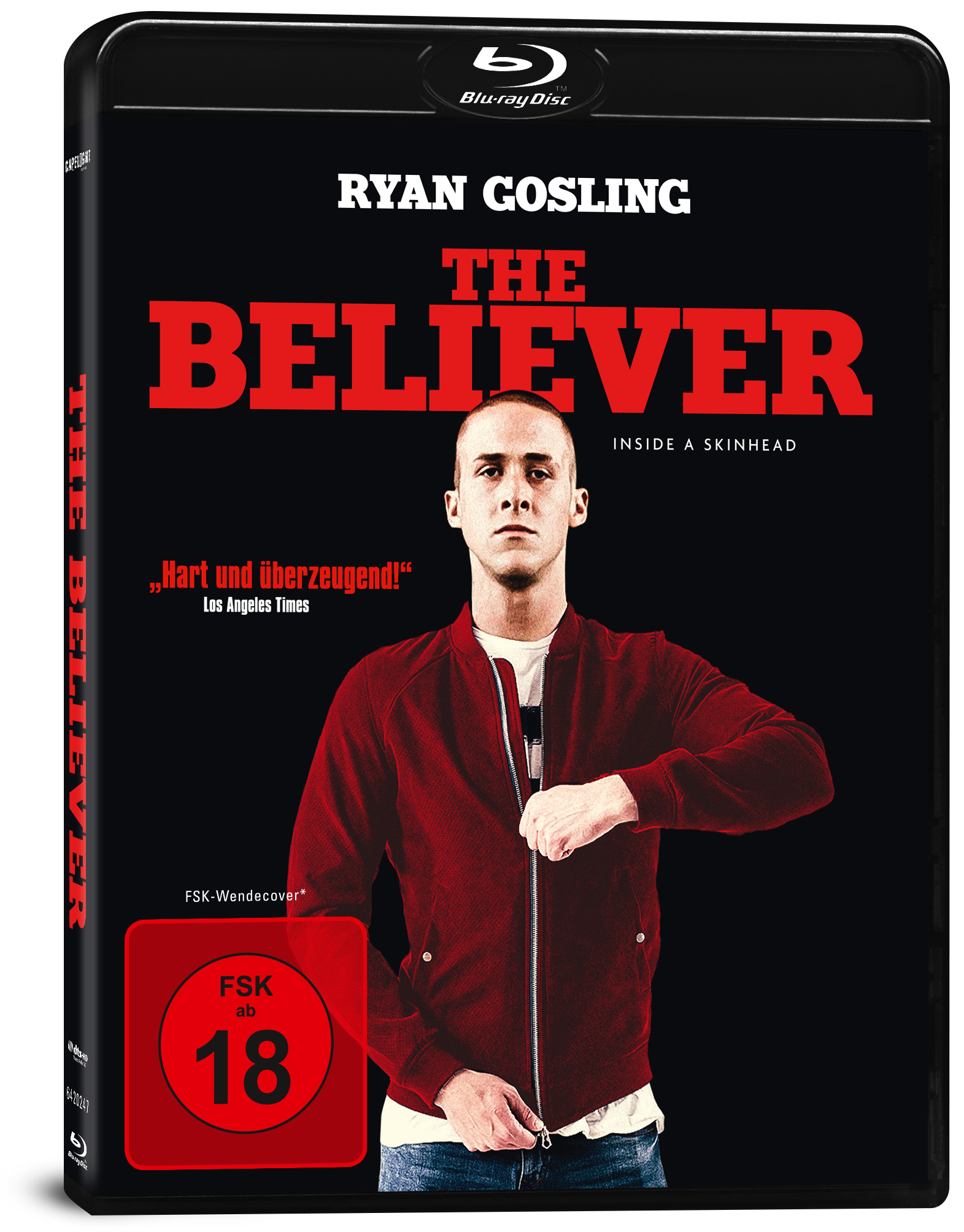The Believer - Inside A Skinhead | GESAMTKATALOG