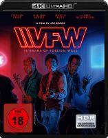 VFW - Veterans of Foreign Wars (4K UHD)