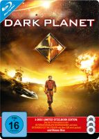 Dark Planet: Prisoners of Power - Special Edition (OUT OF PRINT)