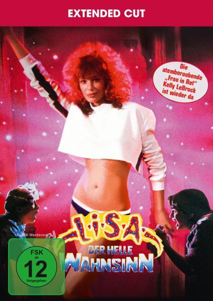 L.I.S.A. - Der helle Wahnsinn (Extended Cut)