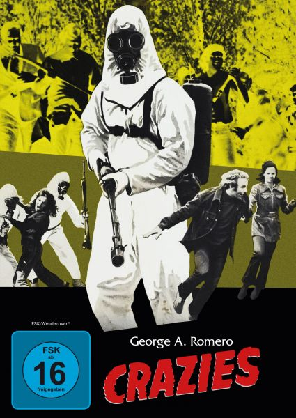 George A. Romero's Crazies