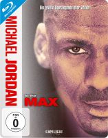 Michael Jordan to the Max (OUT OF PRINT)
