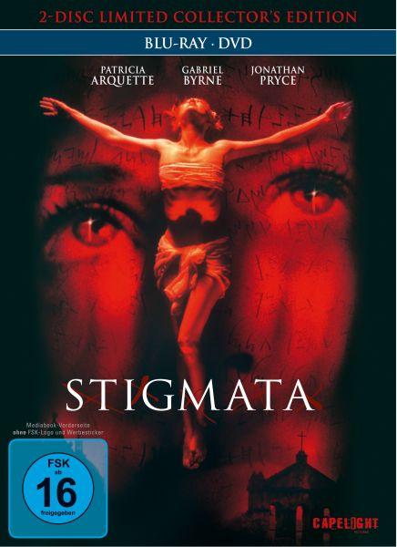 Stigmata - 2-Disc Mediabook