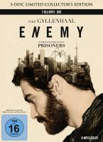 Enemy (3-Disc Limited Collector's Edition Mediabook) (OUT OF PRINT)