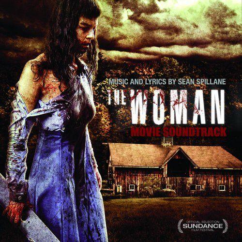 OST / Spillane, Sean - The Woman