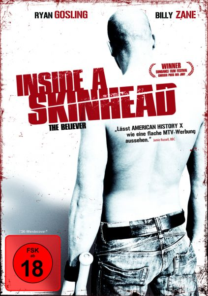 Inside A Skinhead (The Believer)