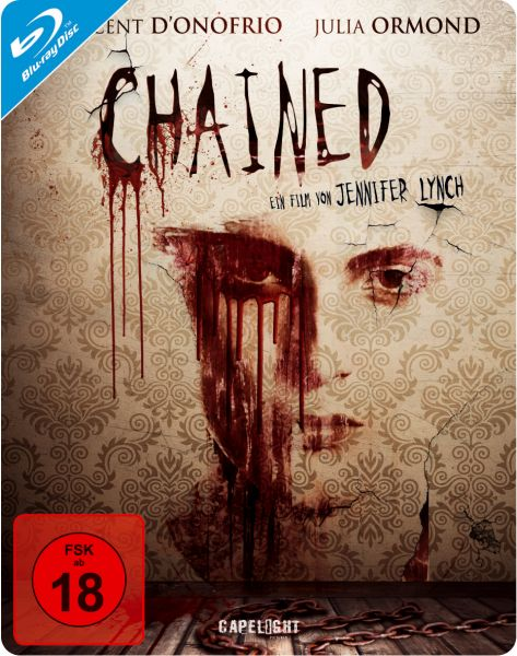 Chained (Limited Edition Steelbook)
