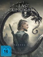 The Last Kingdom - Staffel 1-4