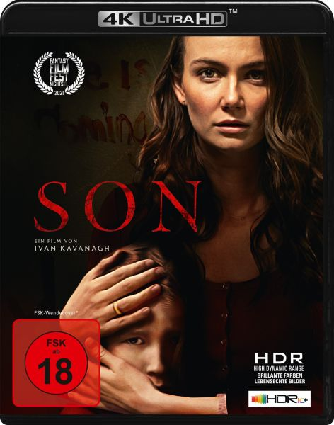 Son (4K UHD)