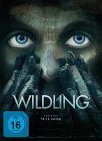 Wildling - 2-Disc Mediabook (Blu-ray + DVD)