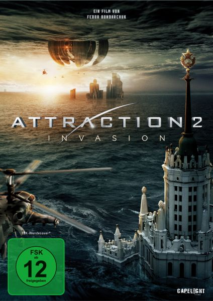 Attraction 2: Invasion
