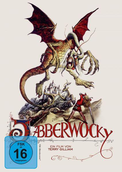 Monty Python's Jabberwocky