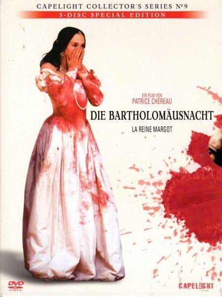 Bartholomäusnacht - Special Edition (OUT OF PRINT)
