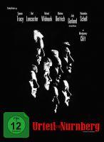Das Urteil von Nürnberg - 2-Disc Mediabook (Blu-ray + DVD)