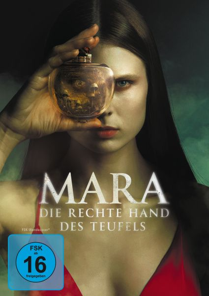 Mara - Die rechte Hand des Teufels