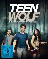 Teen Wolf - Staffel 2 (Softbox)