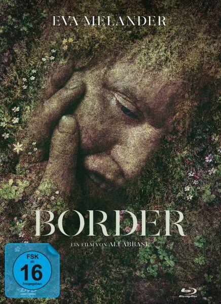 Border - Mediabook (Blu-ray + DVD)