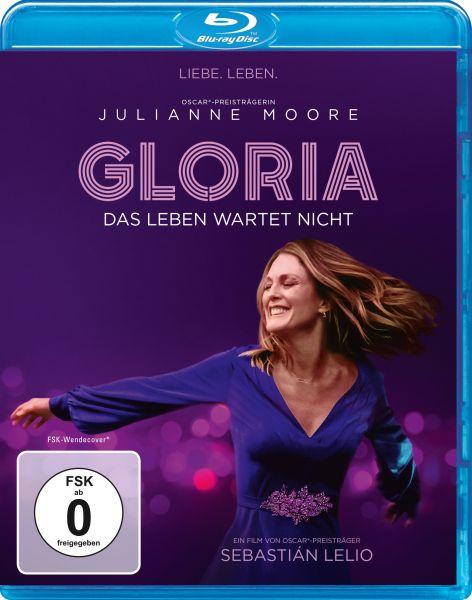 Gloria - Das Leben wartet nicht