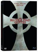 Der blutige Pfad Gottes (DVD + Blu-ray) - Mediabook (OUT OF PRINT)