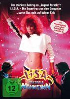 L.I.S.A. - Der helle Wahnsinn (Extended Cut) - 2-Disc Limited Collector's Edition im Mediabook (Blu-