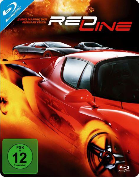 Redline (Limited SteelBook Edition)