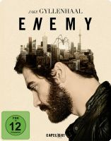 Enemy (Limited Steelbook Edition) (OUT OF PRINT)