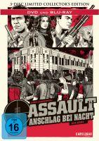Assault - Anschlag bei Nacht (Limited Edition Mediabook) (OUT OF PRINT)